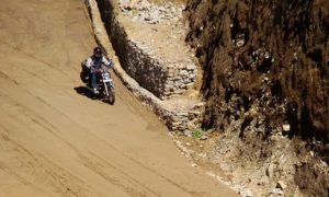 My motorcycling trip to Bhutan