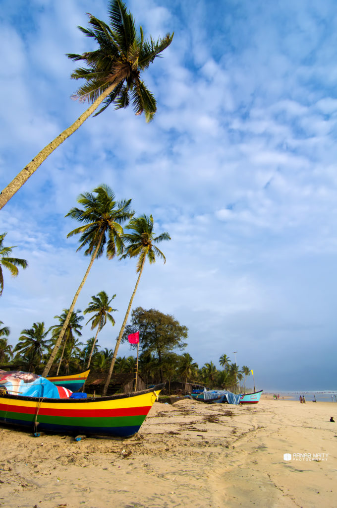 The Weekly Frame A Postcard From Goa Arnab Maity The Wireless Wanderer