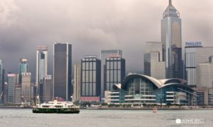 Hong Kong in transit – Where to go