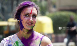 Holi Celebrations – in pictures