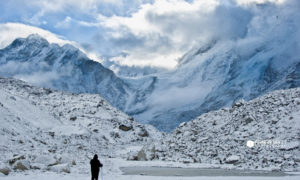 Trek to the Mt Everest Base Camp – a once in a lifetime experience