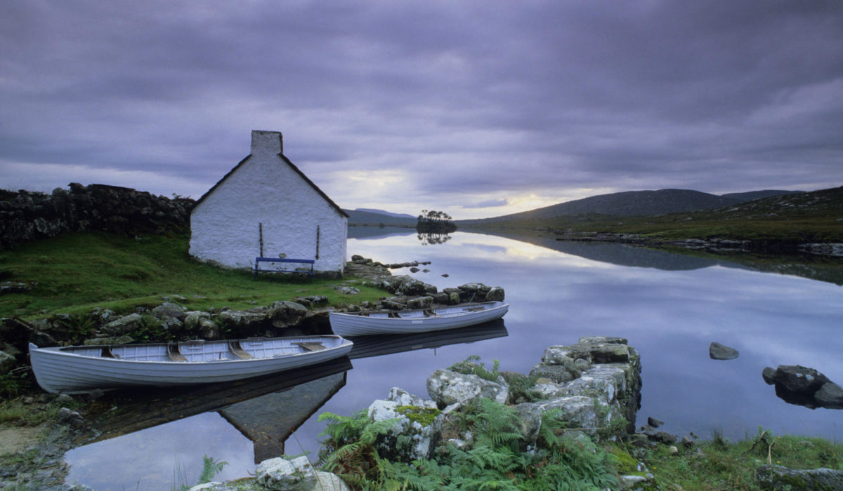 West Ireland Attractions: Why Visit County Galway
