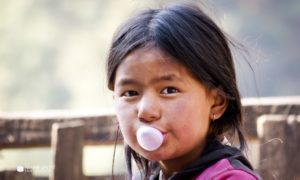 Stories from the Nepal Himalayas – in portraits